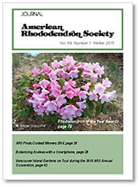 ARS Journal cover image